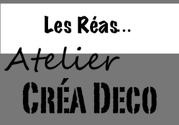 Atelier CréaDéco – Les réas
